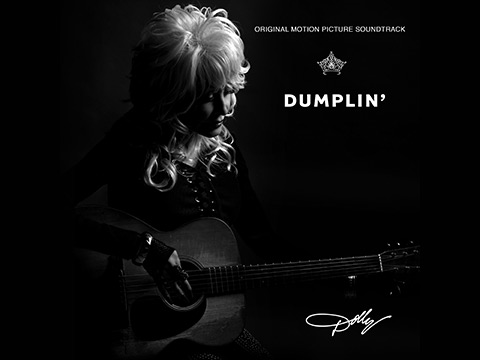 Dolly Parton Reveals Track List And Album Cover For Dumplin' Original Motion Picture Soundtrack