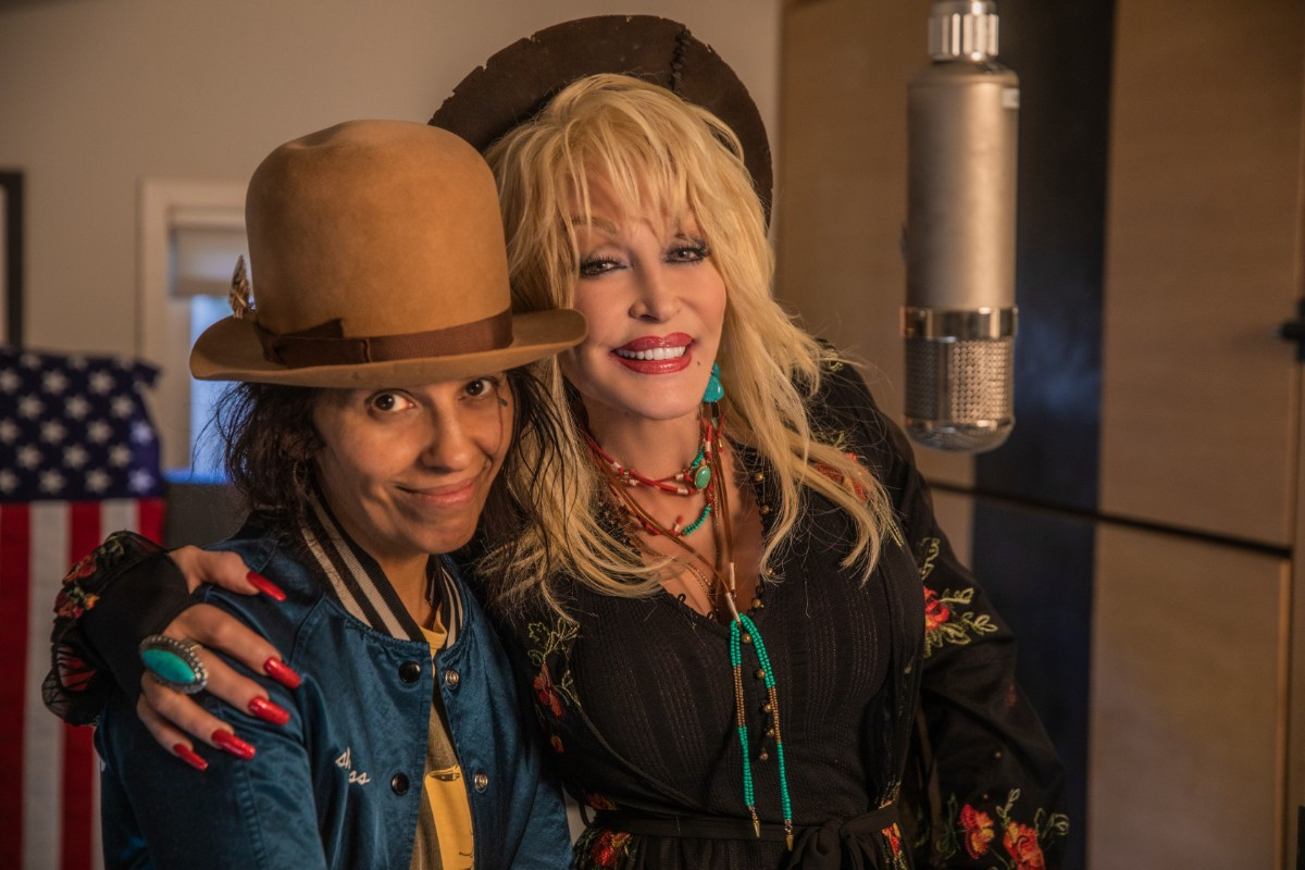 Dolly Parton - Latest News | Official Source