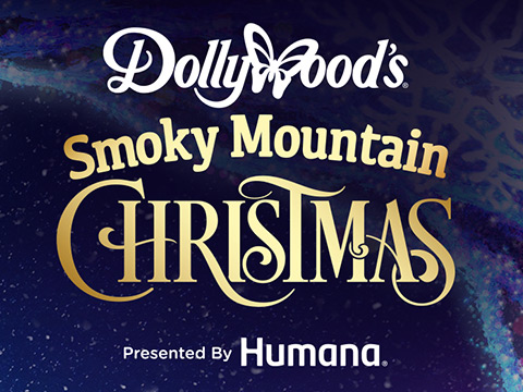 Smoky Mountain Christmas Celebrates 11 Years As Favorite Christmas Event with Glacier Ridge