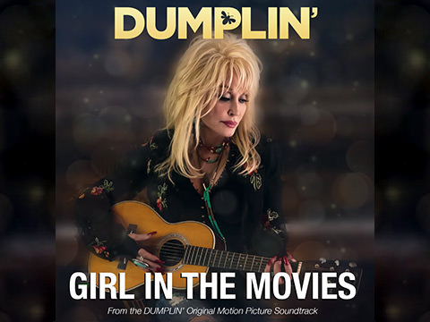 "Dolly Parton Releases ""Girl In The Movies"" And The Music Video For ""Here I Am"""