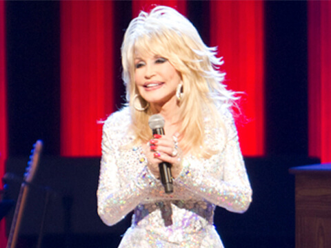 Grand Ole Opry Announces Dolly Week 2019