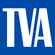 Tennessee Valley Authority (TVA) Logo