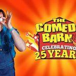 The Comedy Barn Celebrates 25 Years