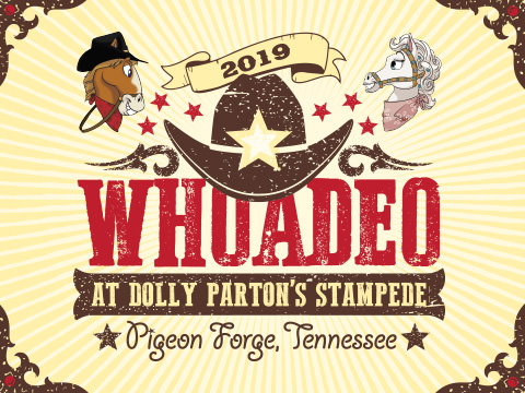 "13th Annual Fun-Filled ""Whoadeo"" Kids' Event At Stampede"