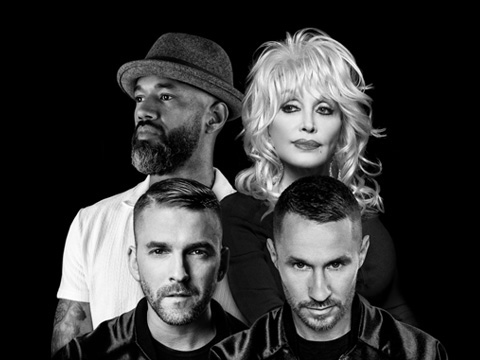 "Dolly & Galantis Release New Acoustic Version Of ""Faith"""