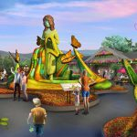 Dollywood's Flower & Food Festival Brings Vibrant Spring Fun To The Smokies In 2020