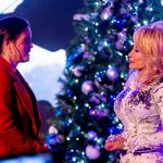 """Christmas at Dollywood"" Premieres December 8 On Hallmark Channel"
