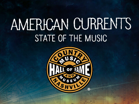 Dolly Parton Featured In Country Music Hall of Fame and Museum's American Currents: State of the Music