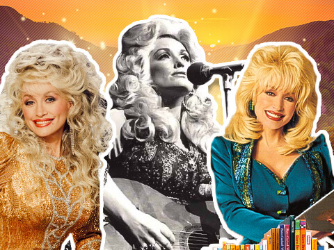 Happy Birthday Dolly! It's Time To Celebrate