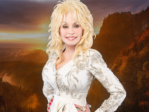 Dolly Parton's 93 Song Surprise Makes Staying Home More Hopeful
