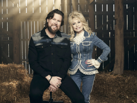 """There Was Jesus"" Music Video With Zach Williams Featuring Dolly Parton"