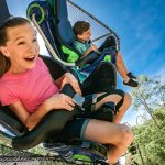 Dollywood And Dollywood's Splash Country Set Opening For June 15