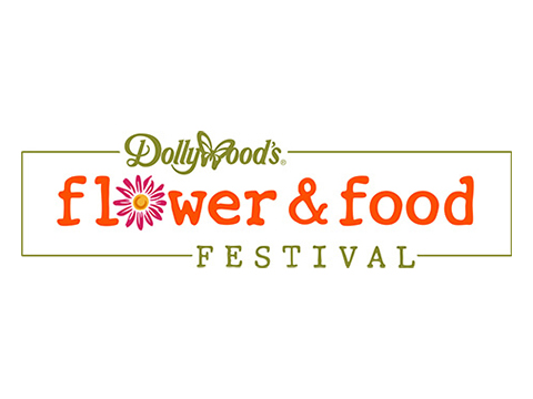 Dollywood's Flower & Food Festival Update and New Season Pass Offer
