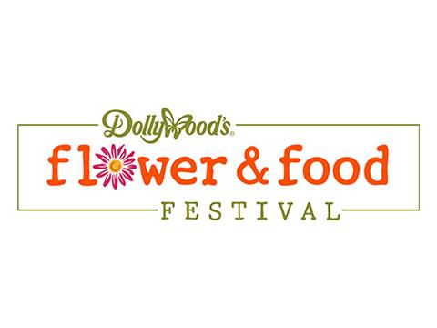 Dollywood's Flower & Food Festival Begins June 15