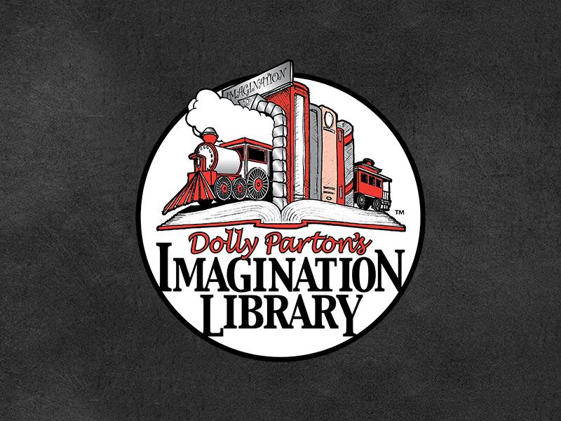 Dolly Parton's Imagination Library Celebrates Read Across America Day
