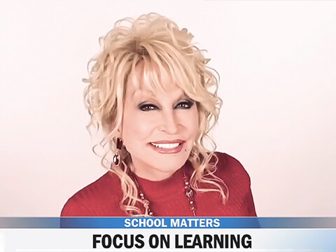 """Tune In Alert! Watch Dolly Parton On """"CBS This Morning"""" on Monday, Aug. 17"""