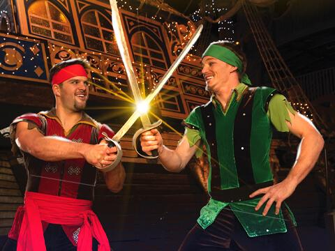 Christmas At Pirates Voyage Begins Nov. 6 In Myrtle Beach, SC
