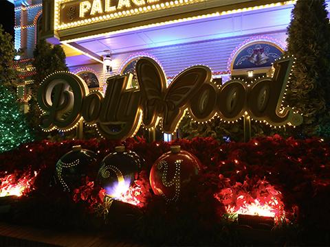 Dollywood's Smoky Mountain Christmas Begins November7