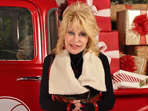 Dolly Parton To Perform In The 94th Annual Macy's Thanksgiving Day Parade®