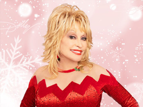 Dolly's New Virtual Holiday Cards With American Greetings