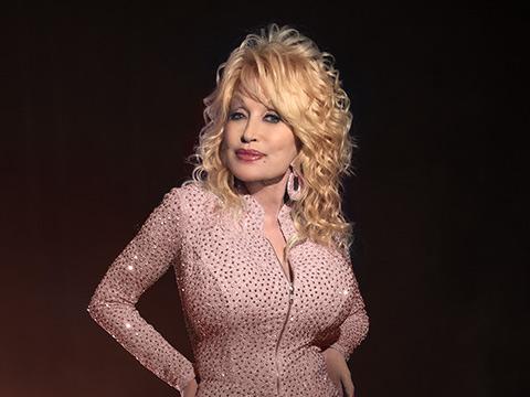Dolly Parton and Edge Beauty Announce Fragrance Partnership