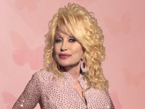 Dolly Has Fresh New Things For Spring