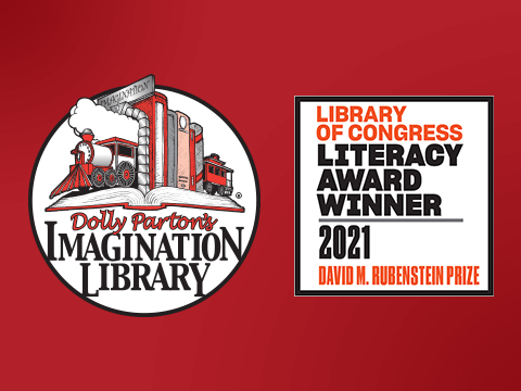 Library of Congress Honors Imagination Library With Significant Award